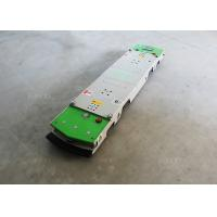 China Easily Lurk Type Bi Directional Tunnel AGV Guided Vehicle Rail Guidance For Hospital wholesale