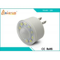 China US Plug in  Pir Based Motion Detector Indoor Movement Sensor Lights 3W wholesale