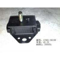 China Rubber Toyota Replacement Body Parts of Front Engine mounting for Toyota Hiace 2Y / 4Y wholesale
