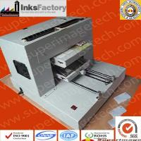 China 6 Colors A3 LED UV Flat-Bed Printers (CMYKWW) wholesale