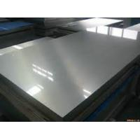304L 2B Stainless Steel Sheets With 0.4mm - 6.0mm For Food Processing SSP-304L With Custom Length