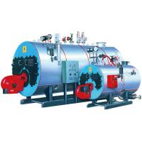 China Horizontal Style Custom Gas Hot Water Boiler ISO9001 ASME Grade A SGS EN wholesale