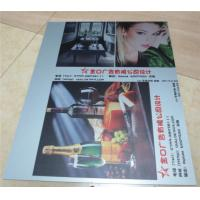 China High Resolution UV Flatbed Printing With UV Cure Light System SGS wholesale