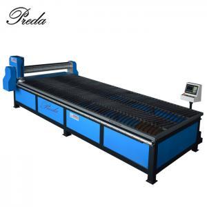 China China factory sale CNC plasma cutting machine sheet plasma cutter on sale wholesale