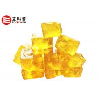 China Excellent Viscosity Pine Gum Rosin Colophony WW Grade 8050-09-7 For Coating wholesale