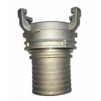 China Guillemin Coupling  T6 heat treatment  with multi-serrated hose tail wholesale