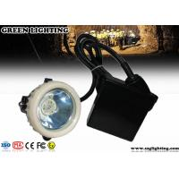 China Underground IP67 explosion proof led mining light with 1.6 Meters Long Cable 10000 Lux strong brightness wholesale