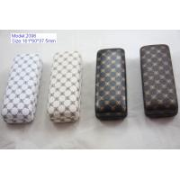 China Spring Flower Optical Lens Funky Hard Glasses Case Original Design Digital Print wholesale