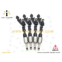China High Performance Ford Fiesta Fuel Injector OEM CJ5G-9F593-AA Auto Parts wholesale
