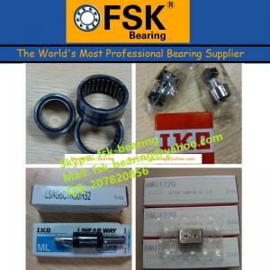 China IKO Linear Rotating Bearings Bushings ST4814 ST51016 ST61219 ST81524 ST101930 ST203245B wholesale