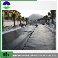 Wholesale Geomembrane PP woven geotextile soft soil stabilization projects from china suppliers