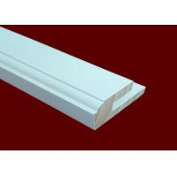 China Profile Design Interior Decorative Casing Moulding For Residential wholesale
