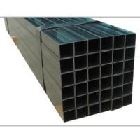 China Painted A106 Carbon Square Steel Pipe wholesale