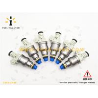 China 6X Petrol Fuel Injector for 86-91 92 Ford Ranger Mercury Sable Car 2.3L 3.0L 028015071 / 0280150727 wholesale