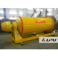 China Grate Type Limestone Grinding Ball Mill 1200X3000 Iron Ore Ball Mill in Mining Industry wholesale