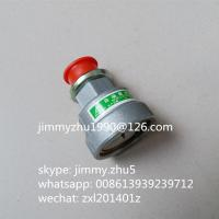 China High Quality Truck/Bus Air tank Parts M22x1.5 Aluminum Automatic Water Drain Valve MQPs-3533201 wholesale