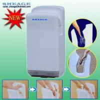China Hand Dryer, Dryer Machine, Hand Dryer by Air-Injection SHE-D100 wholesale
