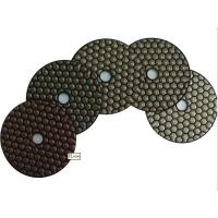 Wholesale 5 Step Dry Diamond Polishing Pads from china suppliers
