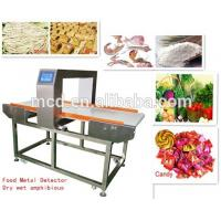 China High Sensitivity Conveyor Metal Detector Food Processing Machine Full Digital And Stability wholesale