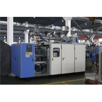China Plastic Table / Plastic Chair Moulding Machine Single Station Speed Control wholesale