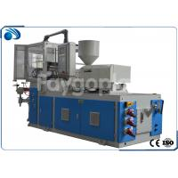 China Plastic Bottle Injection Blow Molding Machine , PP / PET Bottle Making Machine wholesale