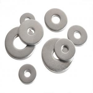 China Iron Material Split Lock Washer With Zinc Plained Flat Water Bottle Joyshaker wholesale