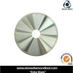 China diamond saw blade DSB 17 wholesale