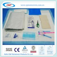 Antimicrobial Incise Drape: Normal Obstetric/Delivery Drape Pack Of Mjn