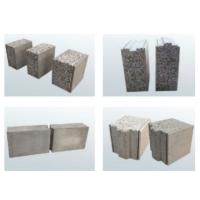 China Green Lightweight Precast EPS Cement Sandwich Wall Panel Energy Saving wholesale