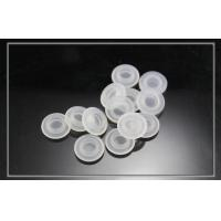Quality oral liquid pharmaceuticals silicone rubber stopper with SFDA approved for sale