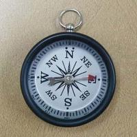 China Metal Compass in Simple Design wholesale