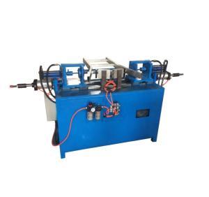 China Combination Ladders Hydraulic Tube Expander Machine Single Position wholesale