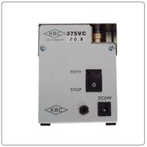 375VC Self-Feeder Solder Feeder w/ Cutter DC 24 V 30mm/s 0.6mm