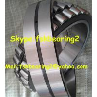 China Large Size Double Row Self- aligning Roller Bearing 22324 CC / W33 wholesale