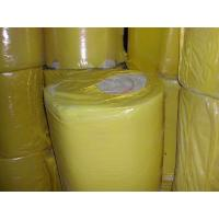 China Yellow Rockwool Insulation Blanket ,Building Mineral Wool Blanket wholesale
