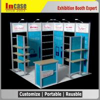 Trade show exhibit booth display images buy trade show for Trade show poll booth