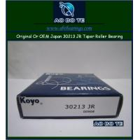 China Koyo 30213JR Tapered Roller Bearing 2RS , ABEC-5 Stainless Steel Roller Bearing wholesale
