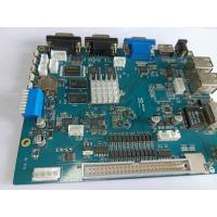 China Quick Turn PCB Assembly Custom Circuit Board / Through Hole Circuit Board wholesale