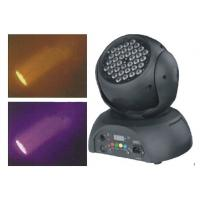 The end of year factory on sales 36*3w rgb led wash moving head lights disco dj dmx stage