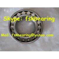 China Double Row 22210 CAME4 NSK Bearings Brass Cage for Mining Machinery wholesale