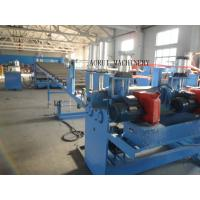 Buy cheap WPC Plastic Board Extrusion Line / Three-layer WPC Construction Template Production Line / Building Template Machinery from wholesalers