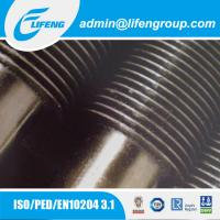 Quality G type finned tubes for heat exchanger for sale