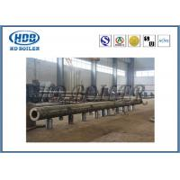 China High Temperature Resistance Boiler Headers And Manifolds For Heating System Carbon Steel wholesale