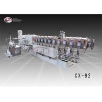 China CPM Ruiya Extrusion Polymer Extrusion Machine For Battery Separator Process PLC Control wholesale