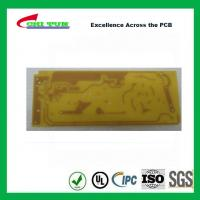 Quality Printed Circuit Board Manufacturing Securit And Protection With 1L FR4 2.35MM for sale