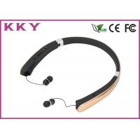OEM / ODM Accepted Bluetooth 4.0 Headset Noise Cancelling Headphone