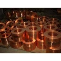 Wholesale High Density Smooth Surface Copper Coil (HT-22) from china suppliers
