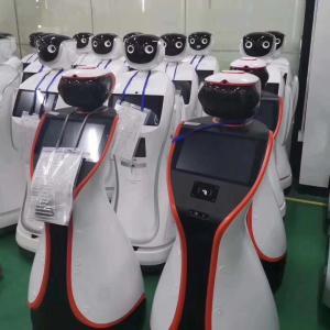 China Ai Robot Shell Small Quantity Batch Production 1200dpi Resin 3D Printing Service wholesale