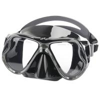 China Gopro Mount  Adult Diving Mask , Optical Snorkel Mask Exchangeable Strap Fixing wholesale