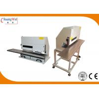 China All - Purpose PCB Depaneler PneumaticType With Lowest Stress wholesale